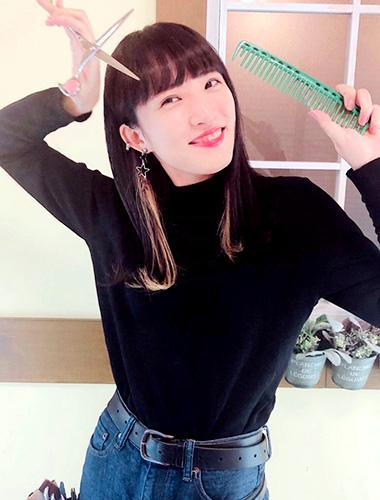 加藤 紗弥子