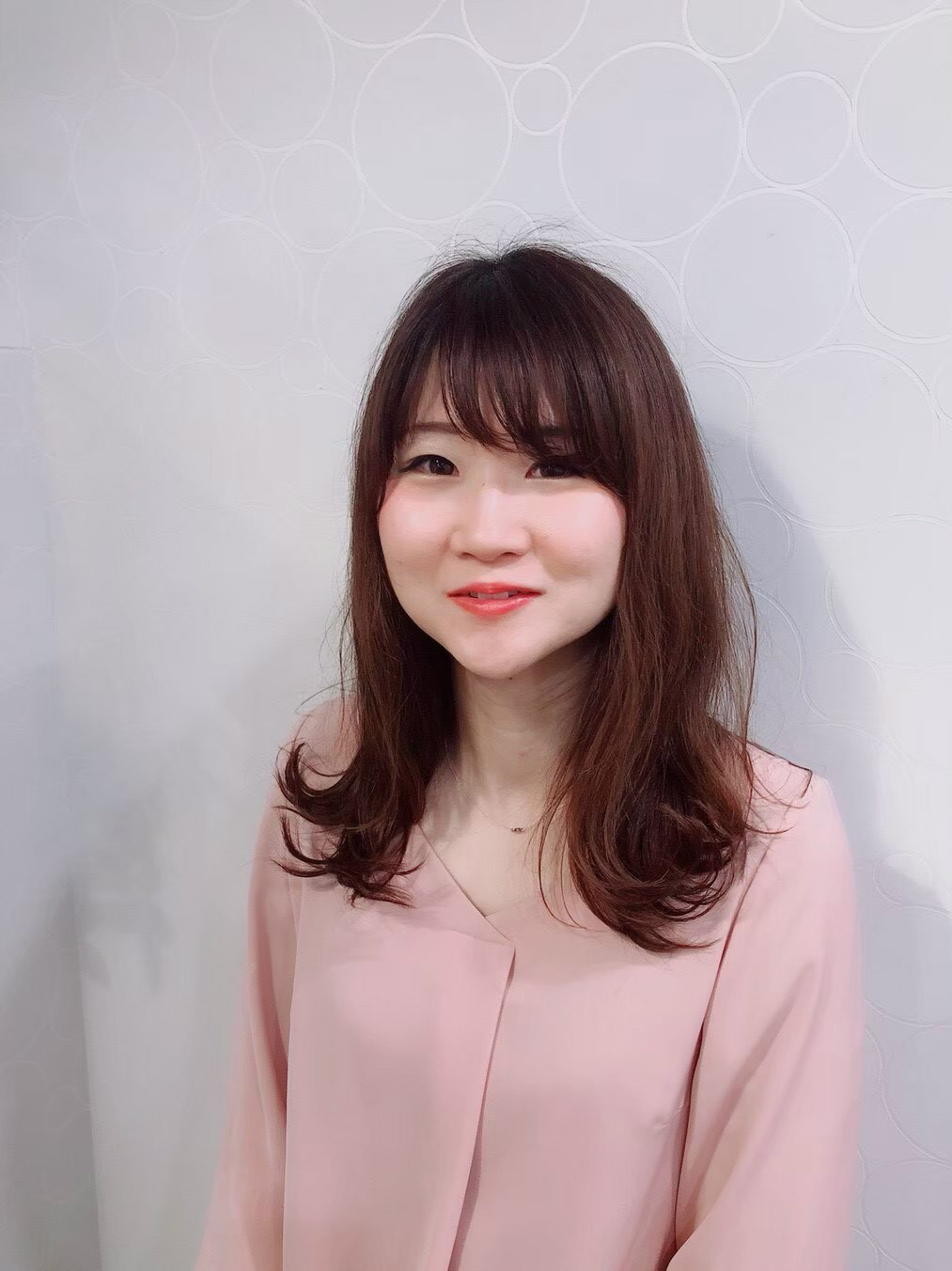 藤田 恵未