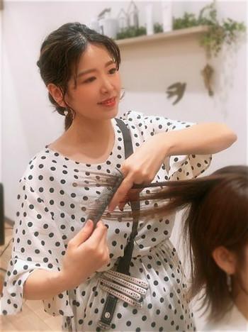 柴田 美南子